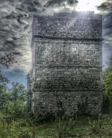 La Torre di Melagrana
