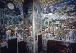 La Cappella dei Magi in Palazzo Medici Riccardi