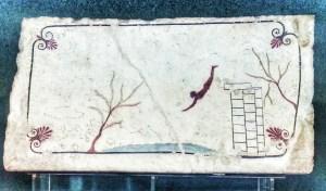 La tomba del Tuffatore