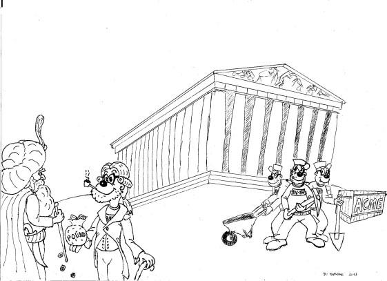 Vignetta di Stefano Di Giacomo