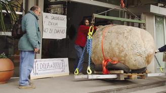 Storia dei dolia: quando furono prelevati dal comune di Diano, scatenando la protesta della cittadinanza