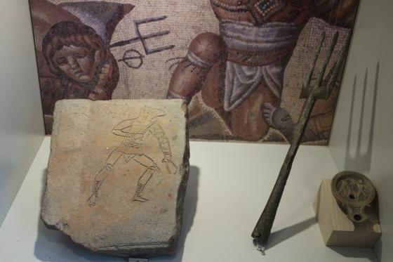 gladiatori pannonia