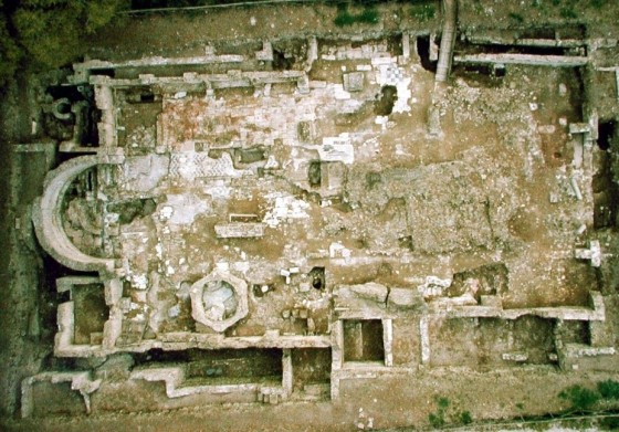 basilica portuense