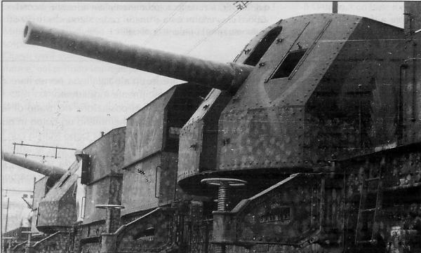 treno armato 2 guerra mondiale