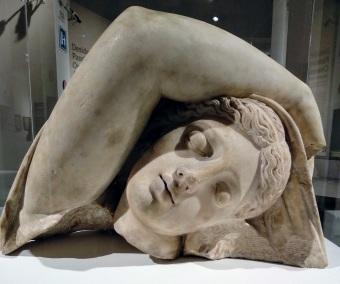 Arianna Dormiente