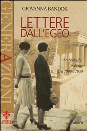 lettere dall'egeo