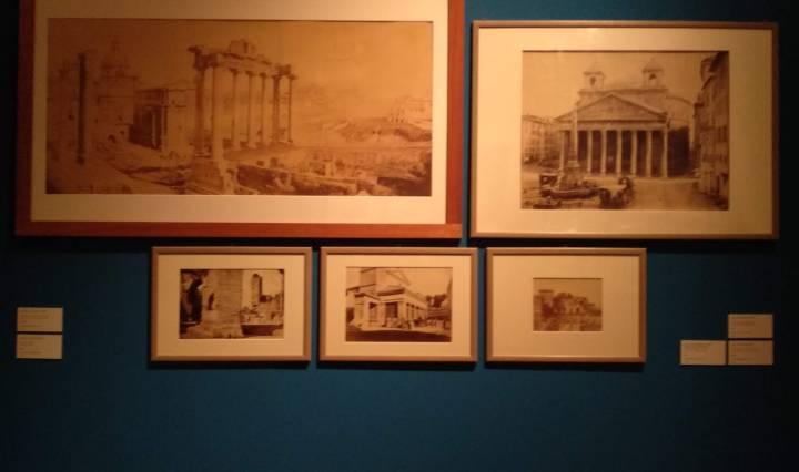 fotografia archeologica roma