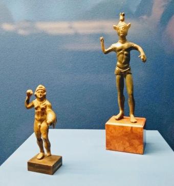 bronzetti etruschi