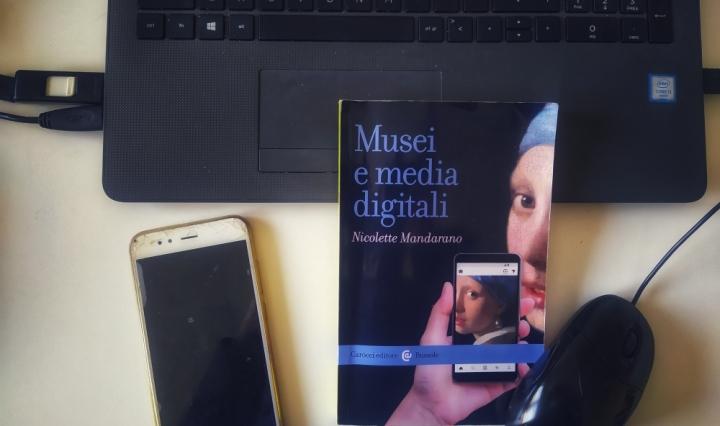 musei e media digitali