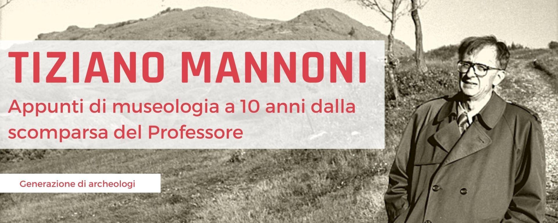 Tiziano Mannoni